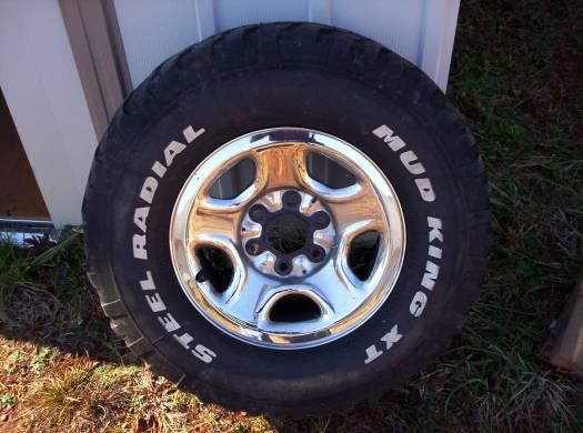 Medalist sport king tires in Automotive Tires at Bizrate – Shop Images - Frompo