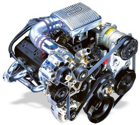 Vortech v2 supercharger kit s10/sonoma $1,000 or best offer