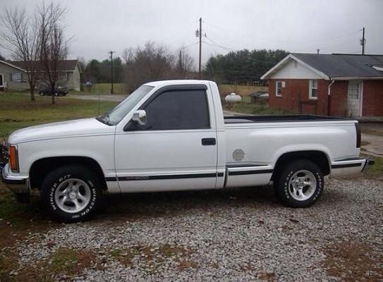 1992 gmc sierra 1500 stepside 1 possible trade 100620370 custom full size truck classifieds full size truck sales mautofied com