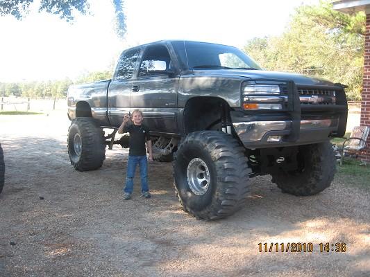 2000 Chevrolet 2000 Chevy 1500 10 000 100344334