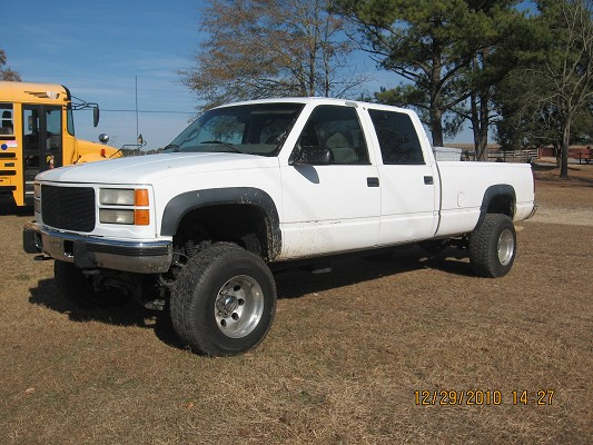 1998 Chevrolet 3500 $5,000 Possible Trade - 100356700