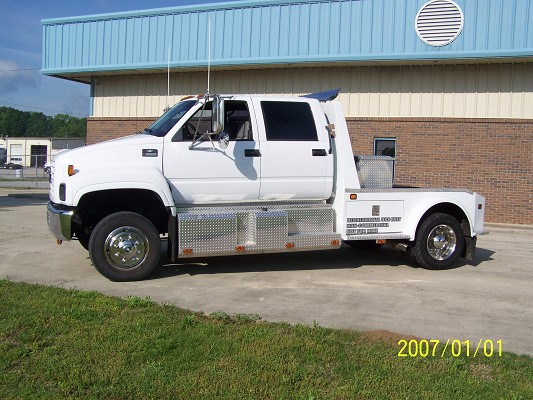 100388773 on gmc topkick 6500 truck for sale