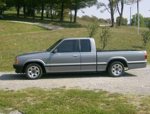 1992 Mazda B2200 2500 Or Best Offer