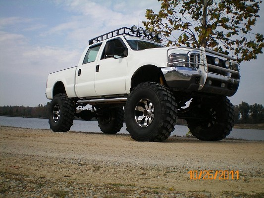 2000 Ford F250 $1   100439534 | Custom Lifted Truck Classifieds | Lifted  Truck Sales