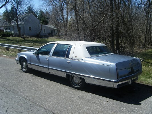 1994 cadillac fleetwood 3 000 possible trade 100165151 custom. Cars Review. Best American Auto & Cars Review