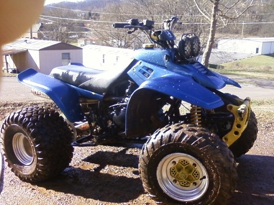 1995 yamaha warrior 350 0 100463407 custom other atv classifieds other atv sales. Black Bedroom Furniture Sets. Home Design Ideas