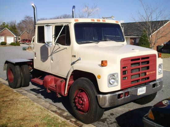 1989 International S1900 5500 Possible Trade