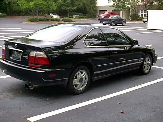 Superb 1996 Honda ACCORD EX COUPE $3,700 Possible Trade   100313749 | Custom  Import Classifieds | Import Sales
