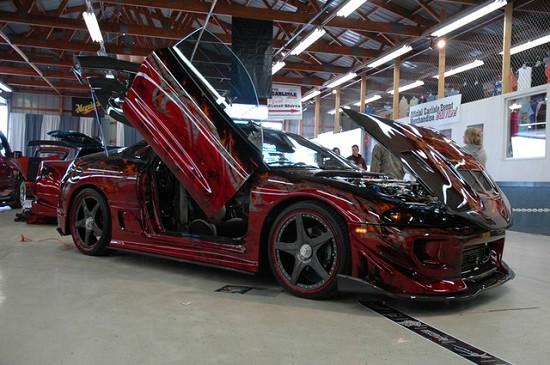 1999 mitsubishi eclipse 20000 firm 100454681 custom show car classifieds show car sales