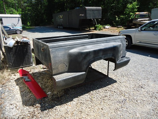 88 98 chevy stepside bed 1 100583981 custom truck bed