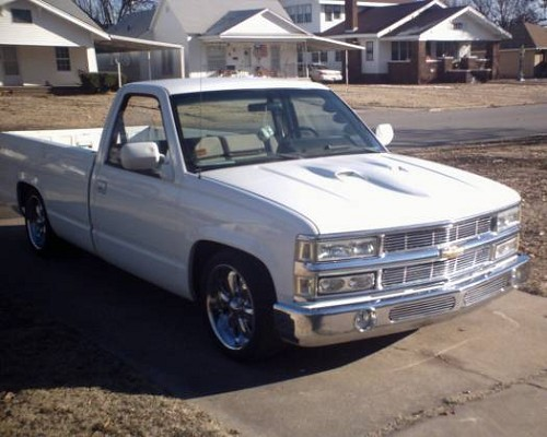1988 Chevrolet C1500 2 000 Firm 100072048 Custom Full