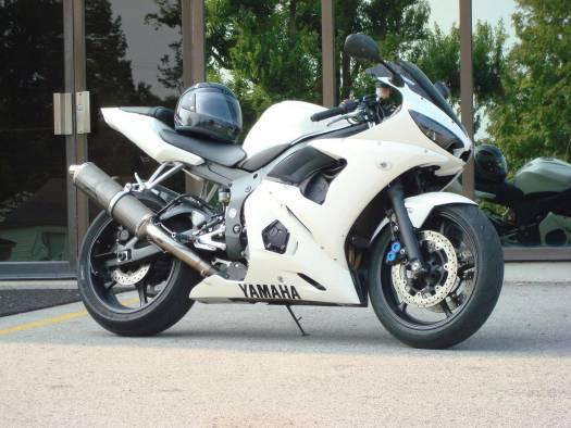 2003 Yamaha R6 $5,000 Possible trade - 100059390   Custom ...