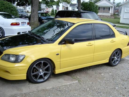 2002 mitsubishi lancer oz rally edition 1 possible trade 100110028 custom jdm car. Black Bedroom Furniture Sets. Home Design Ideas