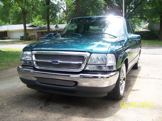 1998 Ford Ranger $4,500 Possible trade - 100369982 ...