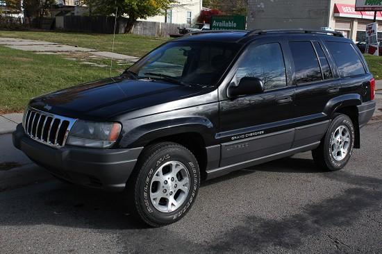 2002 Jeep Grand Cherokee 5 000 Possible Trade 100612122 Custom Sport Utility Classifieds