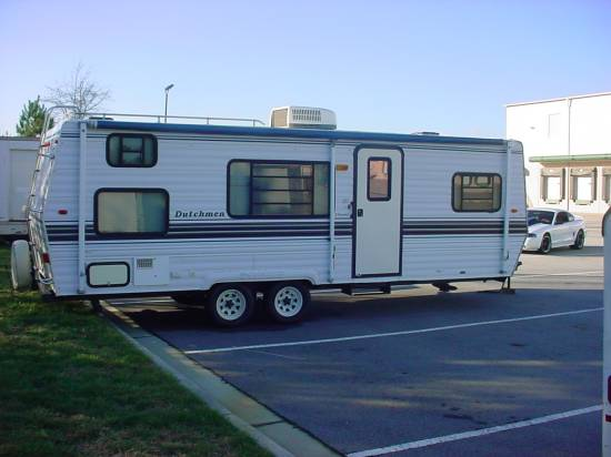 Motorhomes And Campers Classifieds