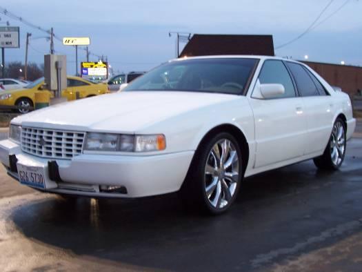 1995 cadillac seville sts 7 000 100081012 custom show car classifieds show car sales mautofied com