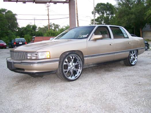 1996 Cadillac Deville 5 000 Possible Trade 100059291 Custom Domestic Clifieds S