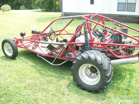 1965 volkswagen street legal dune buggy 8000 possible trade 100304092 custom off road classifieds off road sales - Dune Buggy Frames For Sale