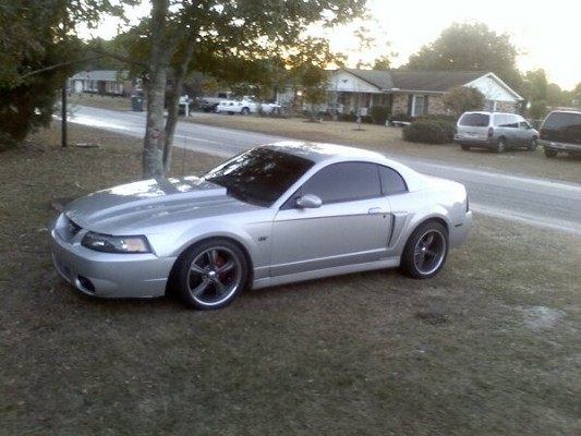 Ford Mustang Cobra Clone Possible Trade