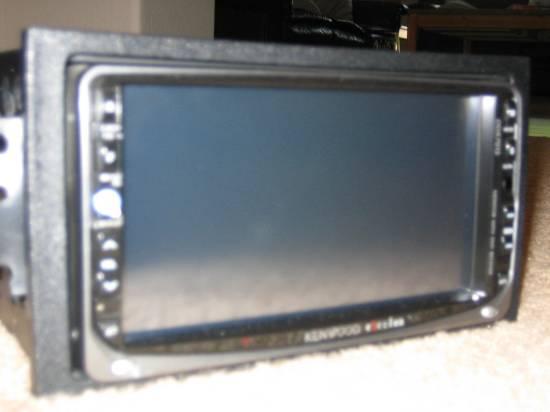 kenwood excelon ddx7015 touchscreen dvd player  550 firm