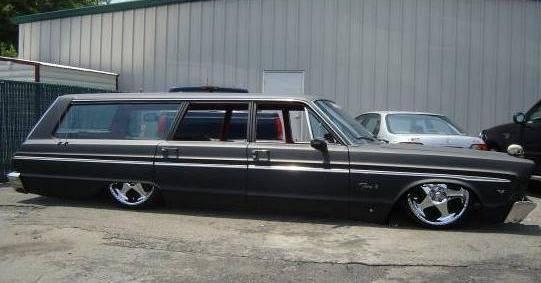 1965 plymouth fury wagon