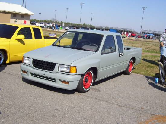 1991 Isuzu Spacecab Pick-Up $1 Possible Trade - 100118759