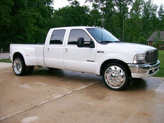 2000 Ford F350 Dually F 350 14 500 Or Best Offer