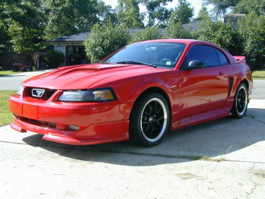 Ford Mustang Roush Stage Possible Trade
