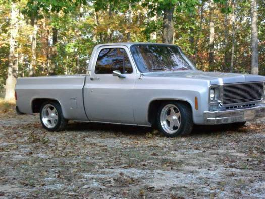 77 Chevy Truck >> 1977 Chevy C10 Make Cash Offer 4 500 Or Best Offer