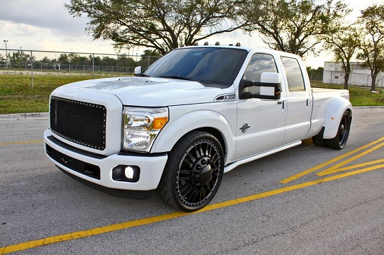 2011 Ford F350 Dually 89 000 Or Best Offer 100382109 Custom