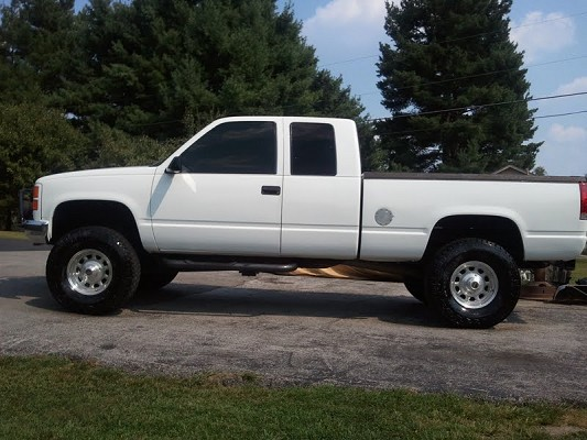 2000 gmc sierra 2500 10 000 possible trade 100421564 custom lifted truck classifieds lifted truck sales mautofied com
