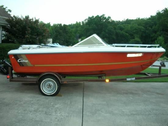 1979 Cobia Monte Carlo 5 000 Possible Trade 100112328 Custom Recreational Boat Classifieds