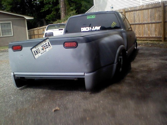 S10 Stepside Bed Shaved 300 Possible Trade 100278975 Custom Truck Bed Accessorie Classifieds Truck Bed Accessorie Sales