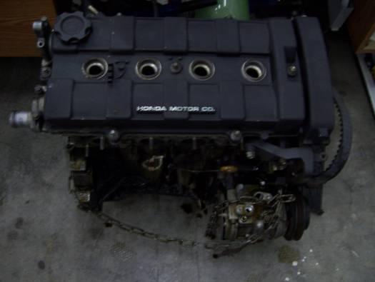 B18b1 Motor Needs Assembled 300 Or Best Offer 100078409