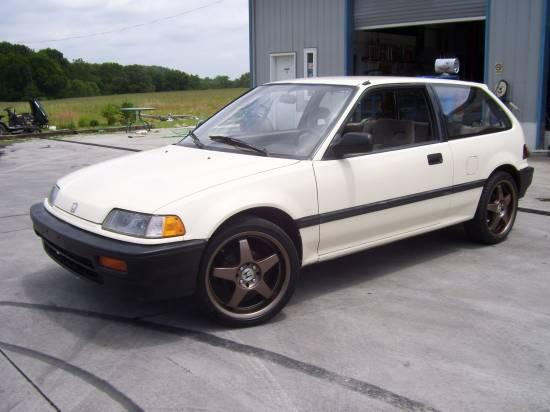 1988 CLEAN 40 MPG Honda Civic Hatchback $2,500   100090022 | Custom JDM Car  Classifieds | JDM Car Sales