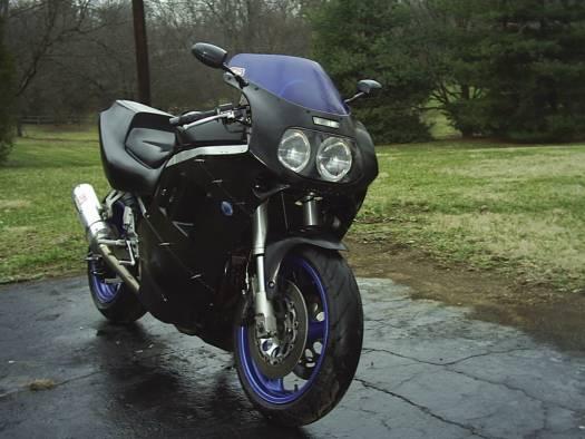 1992 Suzuki GSXR 1100 $3,700 Or best offer - 100087189