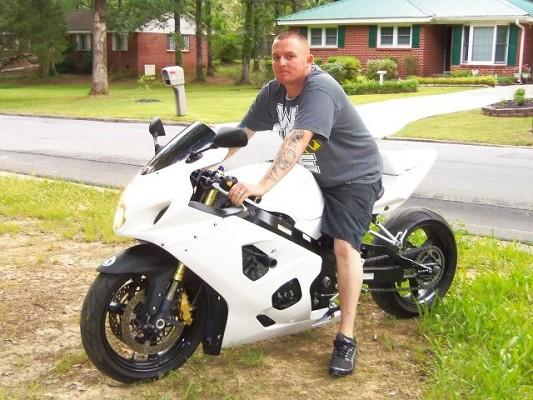 2004 Suzuki Gsxr 600 6 500 Possible Trade 100492320 Custom Street Bikes Classifieds