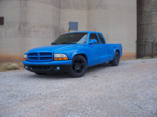 1998 Dodge Dakota Rt 5500 Possible Trade 100133000 Custom