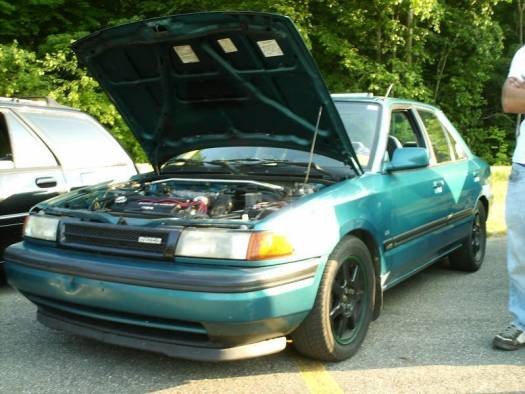 1992 mazda protege lx 1 500 firm 100062988 custom import classifieds import sales mautofied com