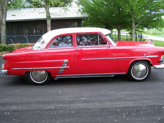 1953 ford customline 16 500 possible trade 100057611 for 1953 ford customline 4 door