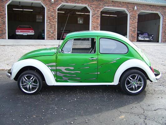1969 Volkswagen CLASSIC BEETLE NEW LOWER PRICE $13,900 - 100241928 | Custom Show Car Classifieds ...