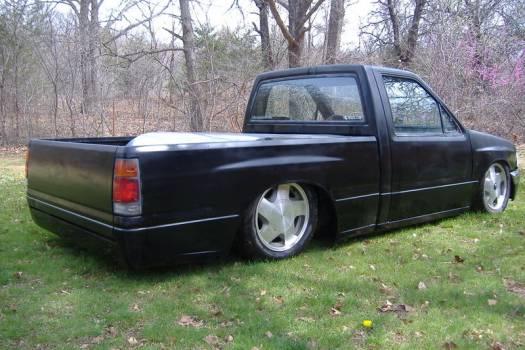 1991 Isuzu pickup $1 Possible Trade - 100063065 | Custom