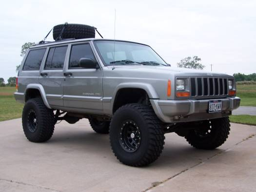 2000 Jeep Cherokee Classic 10 000 Possible Trade