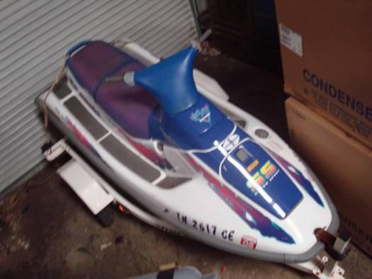 Kawasaki Jet Ski Dealer Ct
