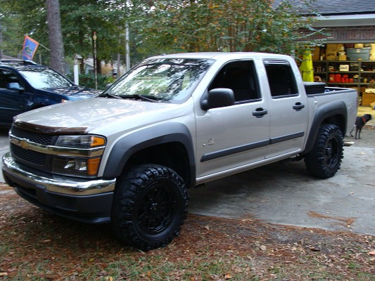 2006 chevrolet colorado 13 750 100451827 custom lifted truck classifieds lifted truck sales. Black Bedroom Furniture Sets. Home Design Ideas
