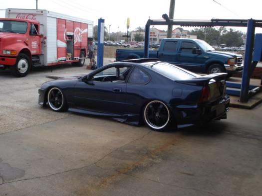 1994 Honda Prelude Si Vtec 10 000 100057776 Custom