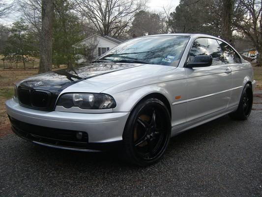 2002 Bmw 325ci 9 000 100266460 Custom Show Car Classifieds Show Car Sales