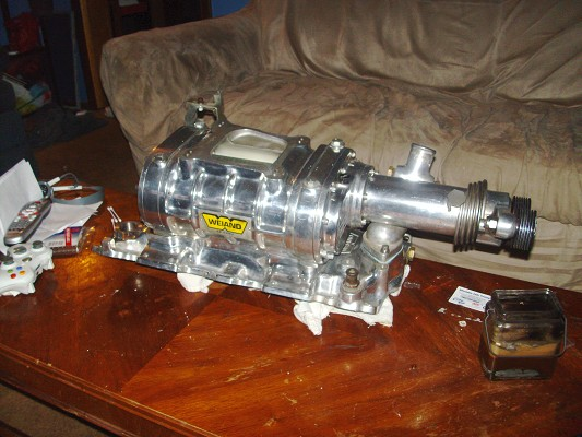 used supercharger small chevy engine for sale autos post. Black Bedroom Furniture Sets. Home Design Ideas