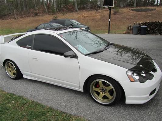 2002 Acura RSX $7,500 - 100467340 | Custom JDM Car ...